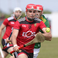 Sheehan relieved to see Down seal McDonagh Cup safety with win over Meath