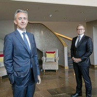 Leamy takes over as new Glen Dimplex chief executive