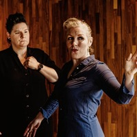 The Naked Hands: Sign of new times for deaf artists