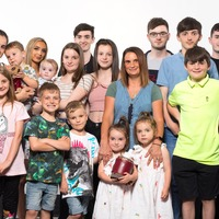 Britain's biggest family will return in a new series of 22 Kids And Counting