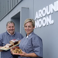 Around Noon invests £500,000 to quadruple bakery operation