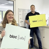 Further expansion and new jobs as Bloc launches tech spin-out