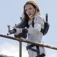 Marvel's Black Widow 'a hugely entertaining spy thriller'