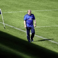 Cavan boss Graham: We can't feel sorry for ourselves over relegation to Division Four