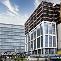 Almost 2,000 panes of glass installed at City Quays 3 office scheme