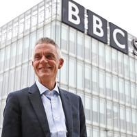 New BBC chief takes 27% pay cut as former DG walks away with £190,000