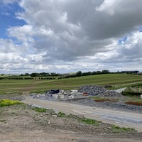Homes crisis looms as developers can't link into sewage system