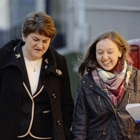 Former DUP press officer Deborah Erskine earmarked for Arlene Foster's Stormont seat