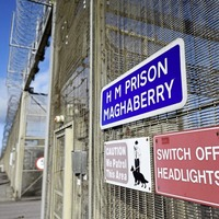 Gay rights group to intervene prison sex ban legal challenge