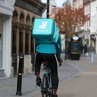 Deliveroo to create 400 new tech jobs