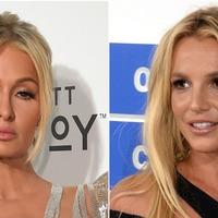 Paris Hilton responds to Britney Spears's court comments
