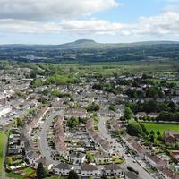 Ballymena makes third bid for city status