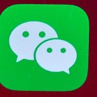 Some LGBT accounts deleted from Chinese social media giant WeChat