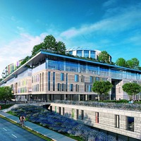 Officials refuse to reveal cost of Dublin's National Children's Hospital - as opening delayed