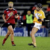 Antrim's Niamh Donnelly looks forward to facing Down again