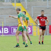 Donegal boss Bonner defends decision to use Michael Murphy against Down