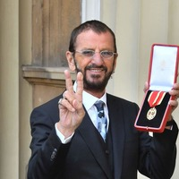 Famous friends send messages to Sir Ringo Starr on his 81st birthday