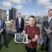 Report underlines Belfast's strength as investment proposition