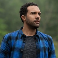 The Handmaid's Tale star O-T  Fagbenle on using an English accent in Black Widow