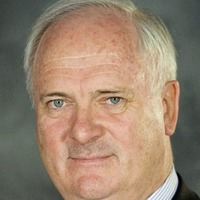 Former taoiseach John Bruton accuses British government of 'threatening language' and being in denial over trade border in the Irish Sea