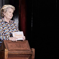 Sandi Toksvig: 'It was yet another lesson – as if I needed one – to not judge people instantly'