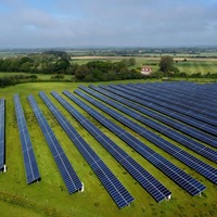 UK sixth in global ranking for share of power generated by wind and solar