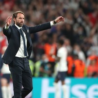 Famous faces hail England's historic semi-final Euro 2020 victory