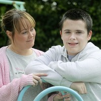 Family of Co Tyrone boy try to raise £50,000 for spine surgery abroad