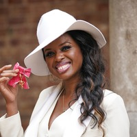 Diversity is key priority for BBC, says June Sarpong after receiving OBE
