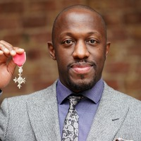 Actor Giles Terera tells how late parents would be proud as he becomes MBE