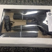 Co Down man (29) arrested on suspicion of importing 13 firearms into NI