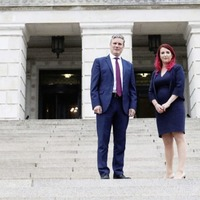 PM has 'betrayed' the people of Northern Ireland - Starmer