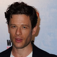 James Norton on who he would play in a film about England's 'cinematic' Euros