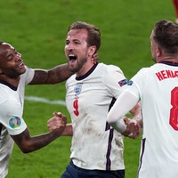 Who should play the England team in a film about Euro 2020?