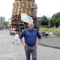 Mandatory regulation needed to deal with bonfire safety, says Doug Beattie
