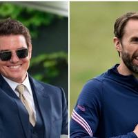Gareth Southgate missed Tom Cruise call as he plotted England's Italian Job