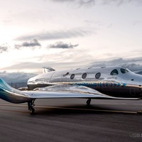 Branson's first space flight with Virgin Galactic delayed due to weather