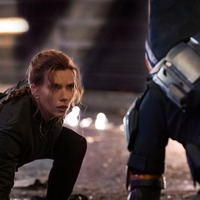 Black Widow soars to pandemic box office record