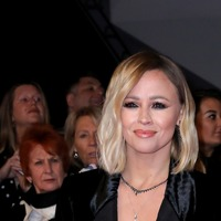 Kimberley Walsh shares photo of postpartum body six weeks after birth