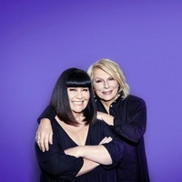 TV Quickfire: Dawn French and Jennifer Saunders celebrate their favourite female comedians in Funny Women