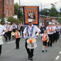 Thousands take to the streets as Twelfth of July parades pass off peacefully