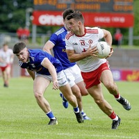 'Dazzler' hails Tyrone supply line after Red Hand ace's 10-point haul in defeat of Cavan