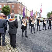 Video: Twelfth of July parades take place across north