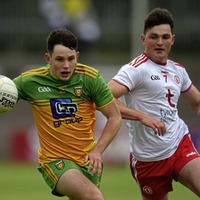 Relieved Duffy hails Donegal's resilience as they look forward to Ulster U20 semi-final against Monaghan
