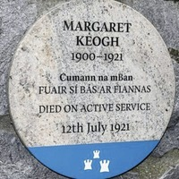 Plaque to 19-year-old shot dead during the War of Independence unveiled in Dublin