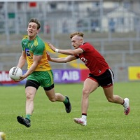 McFadden hails Donegal's strength of character after win over Derry