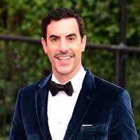 Not 'nice': US Borat cannabis advert triggers lawsuit from Sacha Baron Cohen