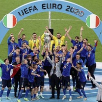 Kenny Archer: Bigger guns than England misfired too in entertaining Euros