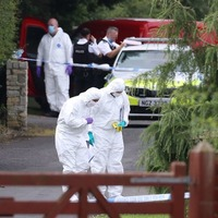 Video: Rural community stunned after holidaymaker stabbed to death