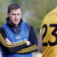 McEntee: Monaghan clash is Armagh's chance to prove they belong with the big boys